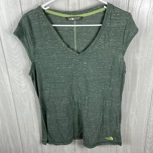 Women's The North Face Tank Top Size Large